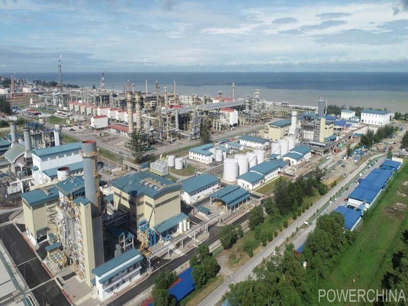 Image 2-Tanjung Kidurong Combined Cycle Power Project