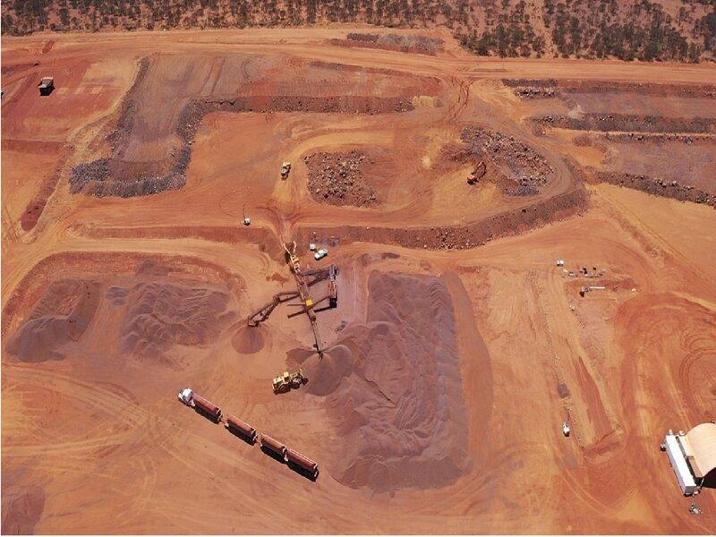 Image 2-Wiluna West Iron Ore Project