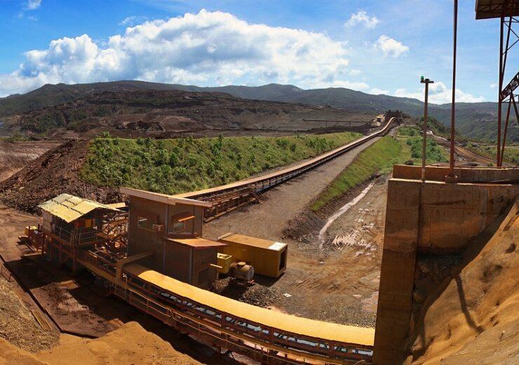 Philippines Taganito nickel mine - Flickr - Ryan Dael - EITI