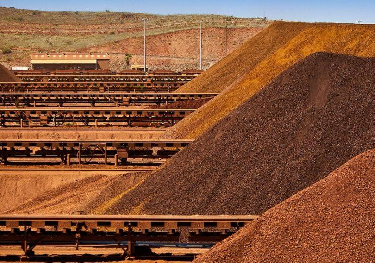 Rio Tinto Pilbara Cape Lambert iron ore