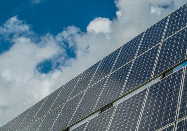 Solar panels - pixabay