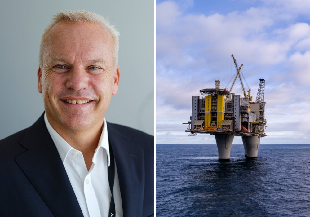 Stakeholder collaboration key to reaching net-zero emissions, says Equinor CEO