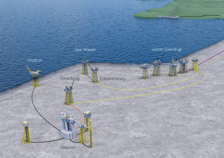 power from shore solution