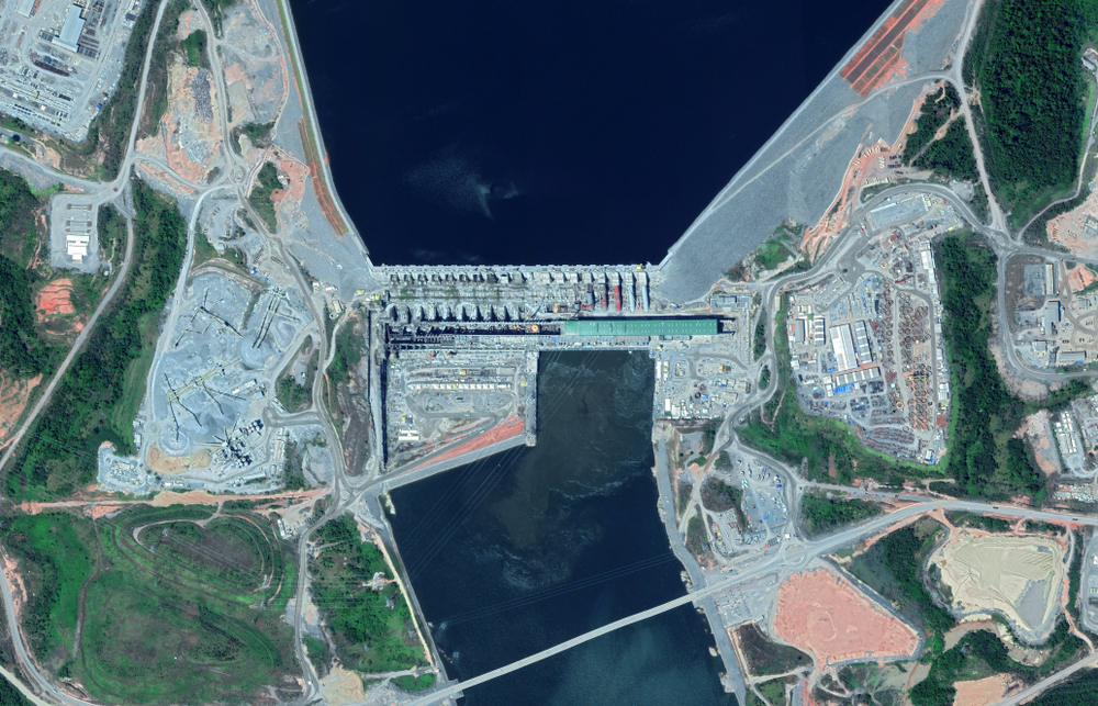 Tracking the latest hydropower developments in Latin America