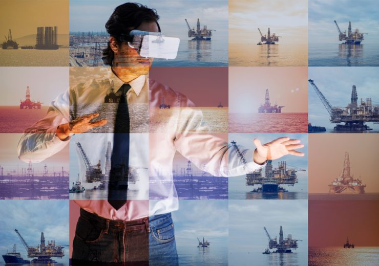 How VR and AR simulation could define the future of training offshore workers