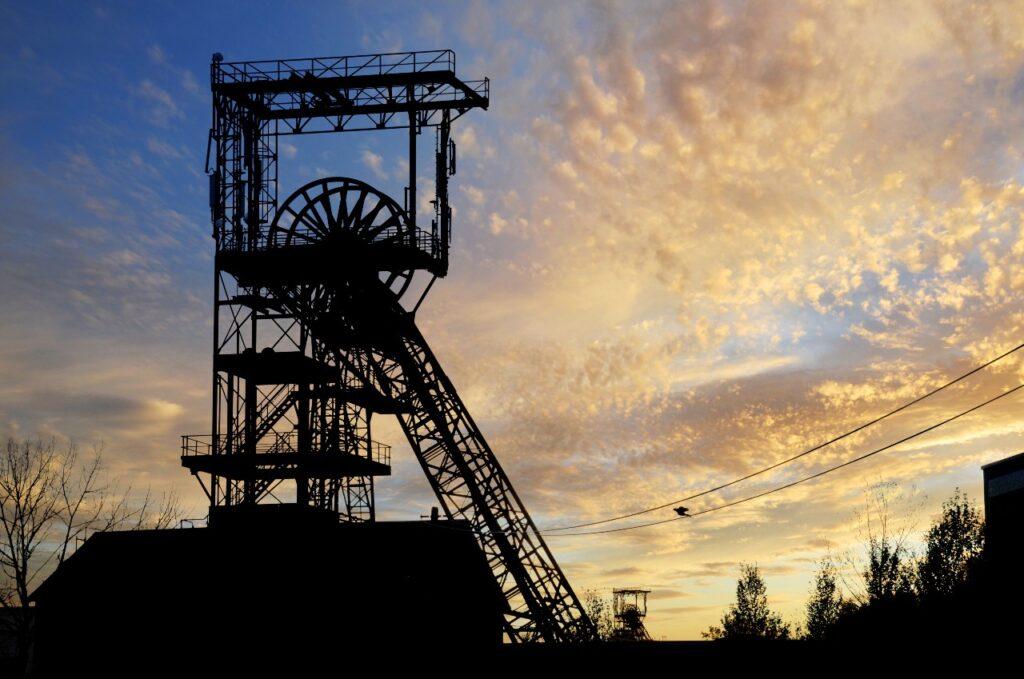 environmental mine closures