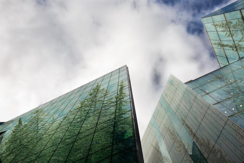 UK green finance research