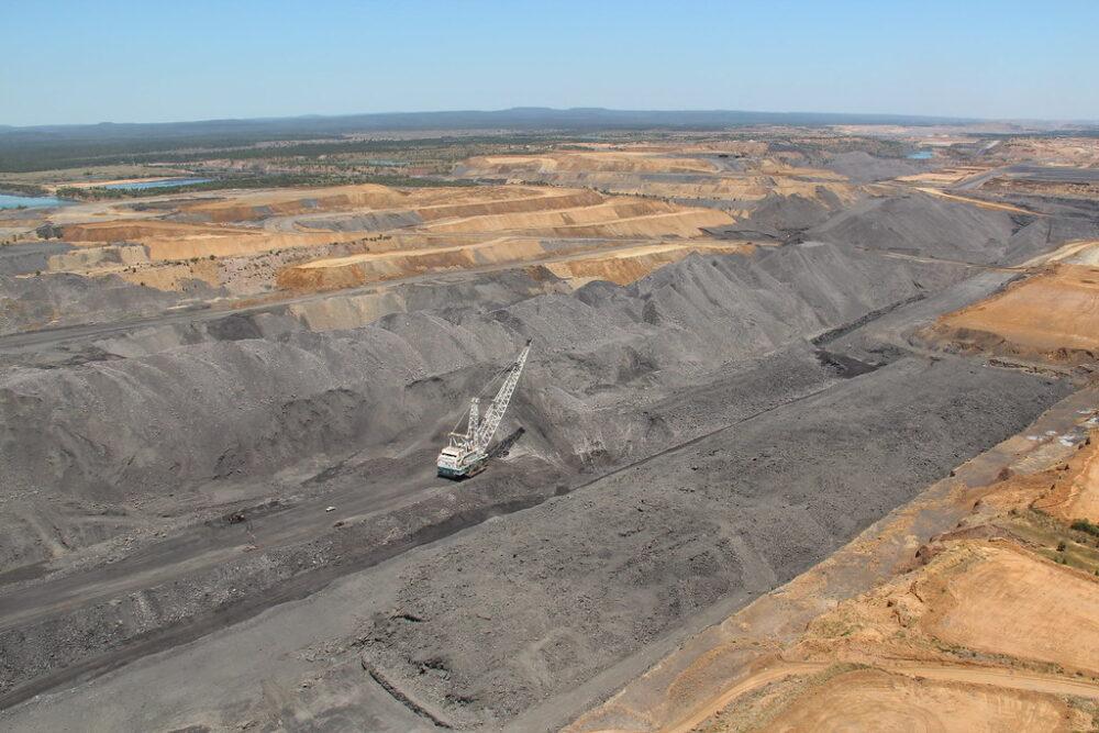 Queensland exploration investments