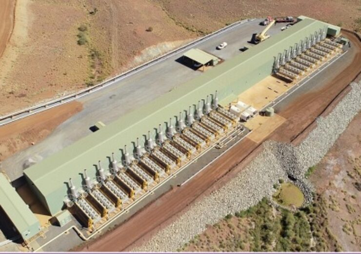 Strandline finalises electricity supply agreement for Coburn mineral sands project in WA