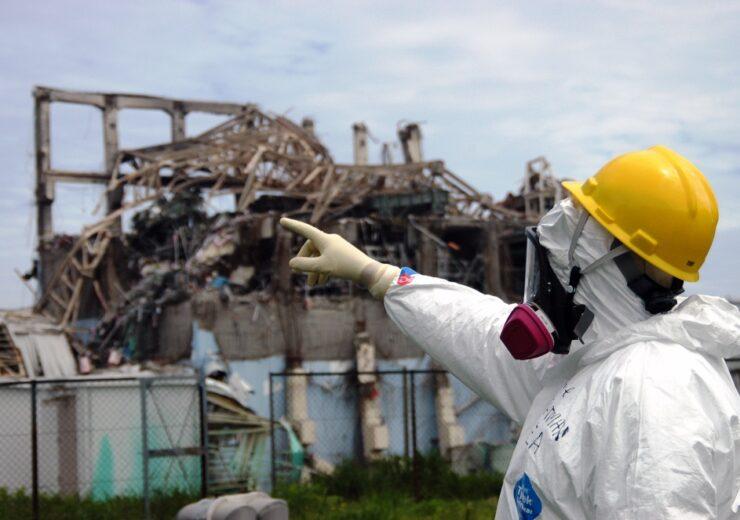 Fukushima nuclear - Flickr IAEA Greg Webb