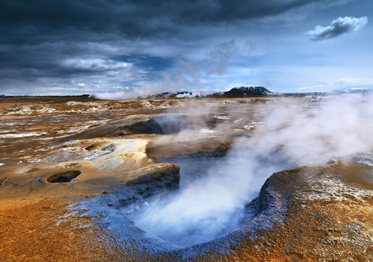 Volcanism,In,Iceland