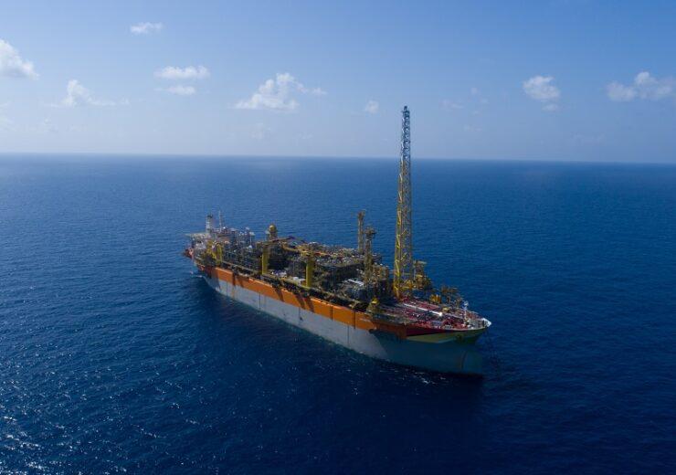 Guyana LPSO ExxonMobil