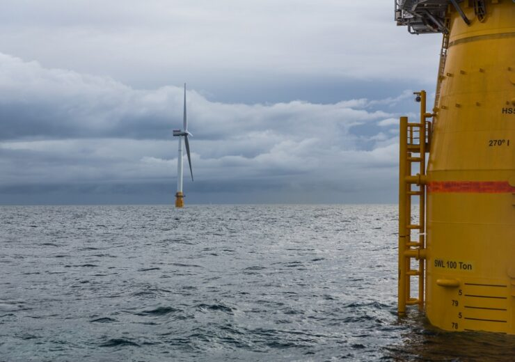 Hywind Scotland floating wind - Equinor -Øyvind_Gravås - Woldcam