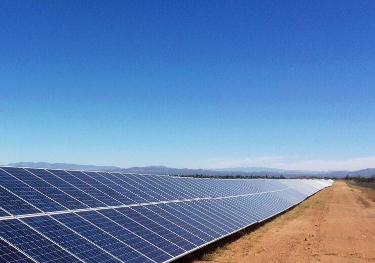 Lightsource bp solar farm powers bp service stations with 100% renewable energy in Australia