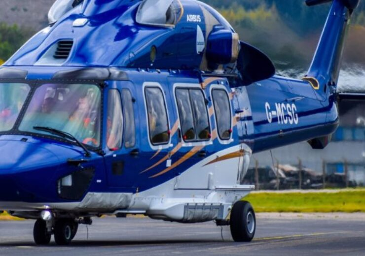Conditional sale of Oil and Gas aviation business