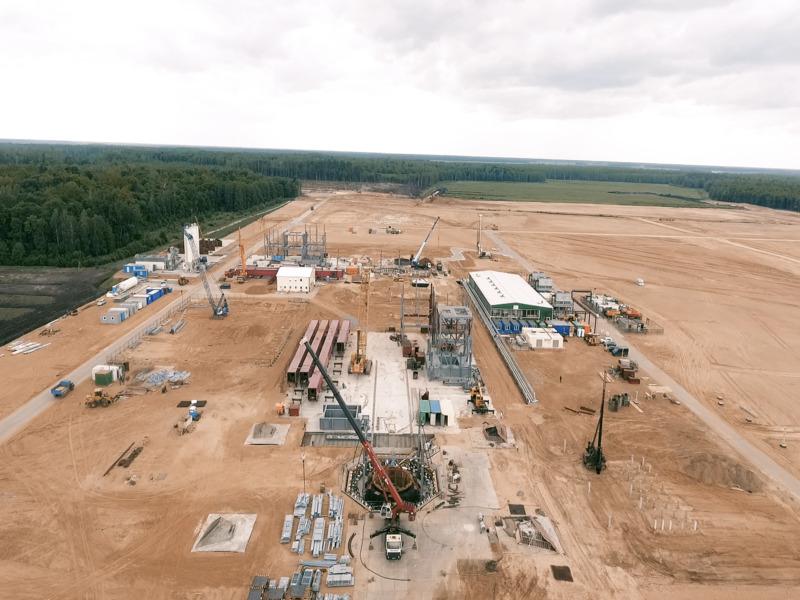 Image 2-Nezhinsky Potash Mine Project