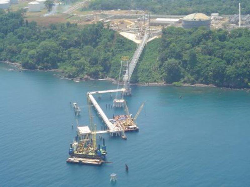 Image 2_Alen Gas Monetisation Project, Equatorial Guinea