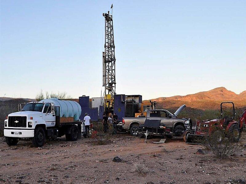 Image 3-Big Sandy Lithium Project