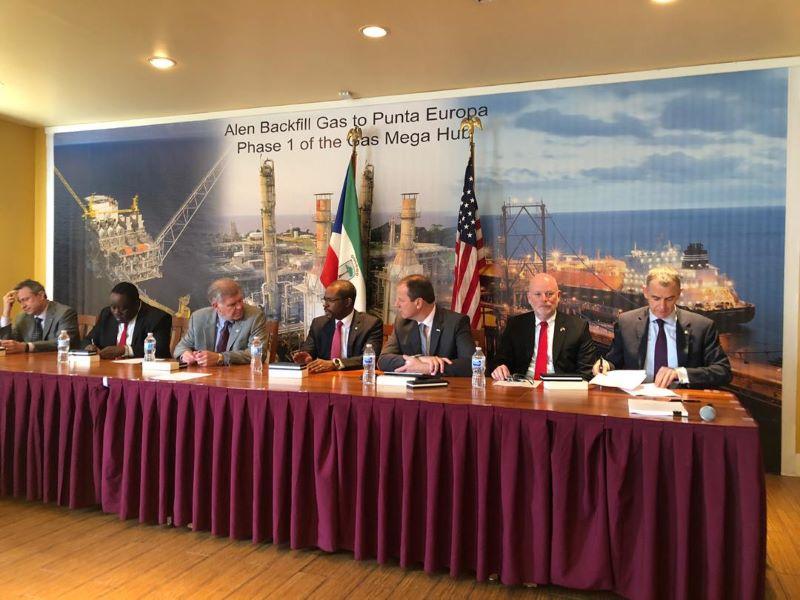Image 3_Alen Gas Monetisation Project, Equatorial Guinea