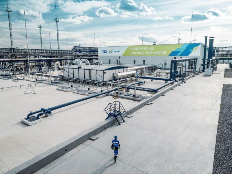 Image 3_Gazprom Neft Moscow Refinery, Russia