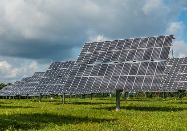 Lavras solar