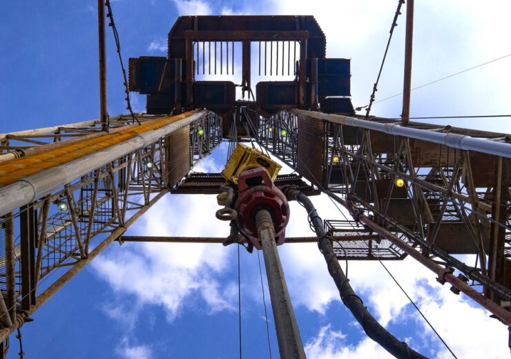 Oil drilling - Aleksei Zakirov - Shutterstock 1174957849