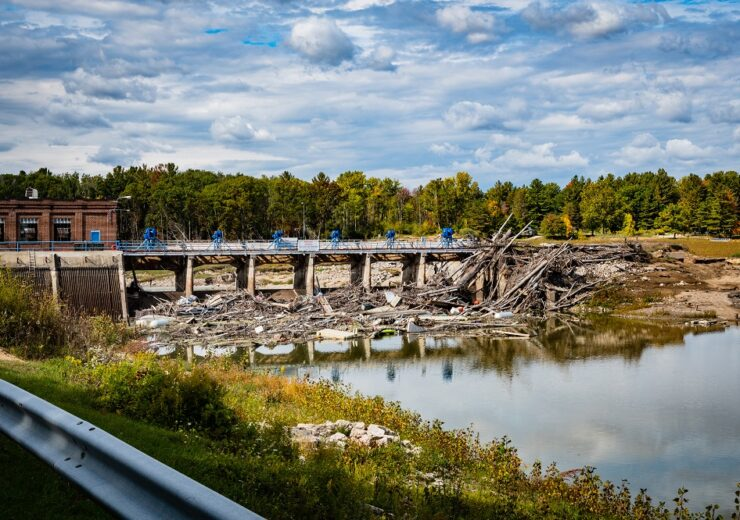 US hydropower dam safety falls under the spotlight after Michigan failures