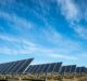 Top five countries with the largest installed solar power capacity