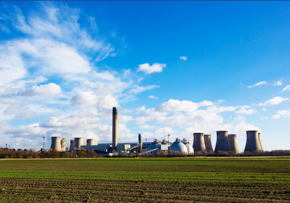 Drax to kickstart planning process to build 'negative emissions' technology project