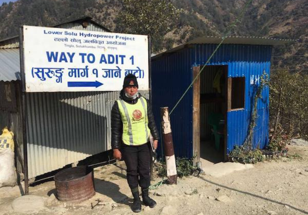 Why women could be the catalyst to drive forward Nepal's hydropower sector