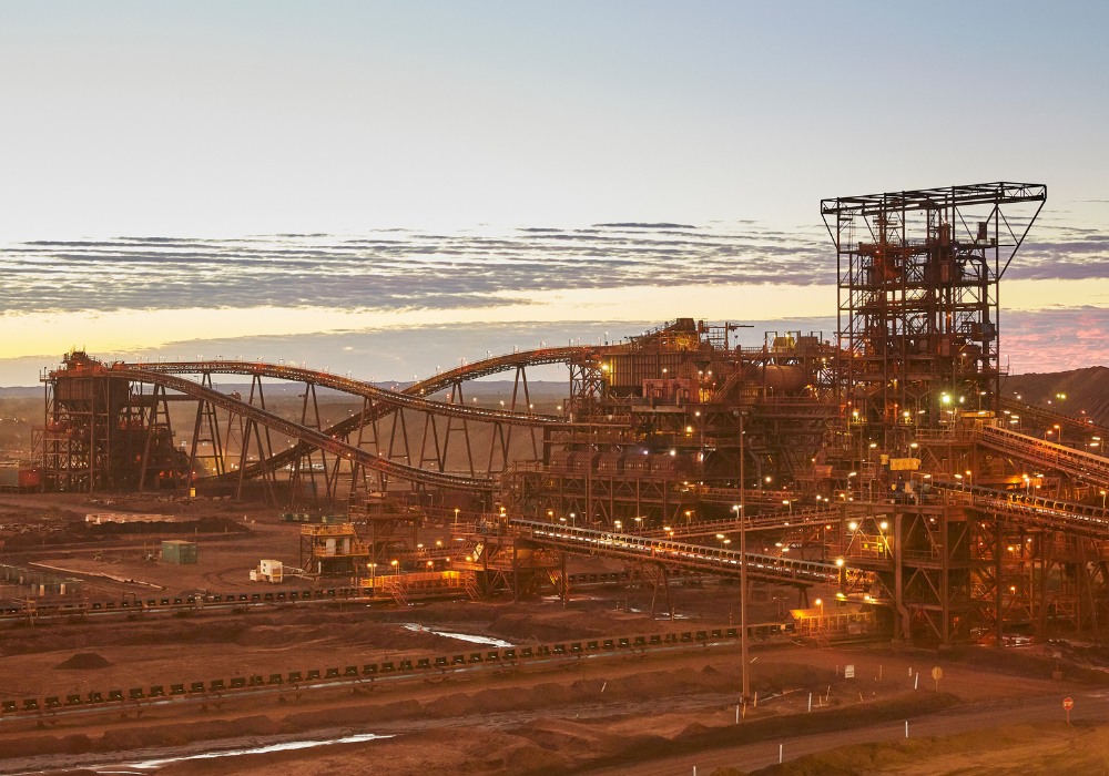 Fortescue carbon neutrality