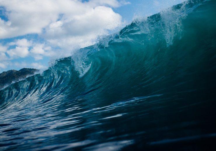 Waves - Tim Marshall - Unsplash