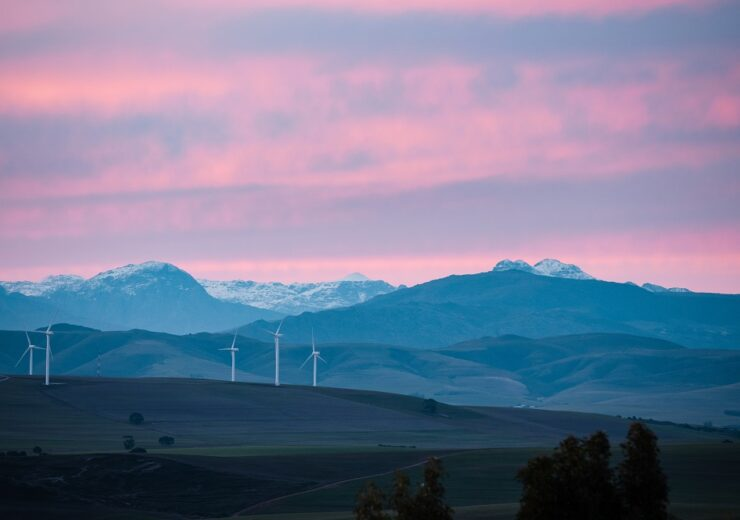 Wind power in Africa is 'nowhere close' to realising its full potential