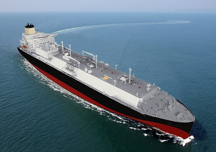 Shell signs charter agreements for 10 new LNG-fuelled VLCCs