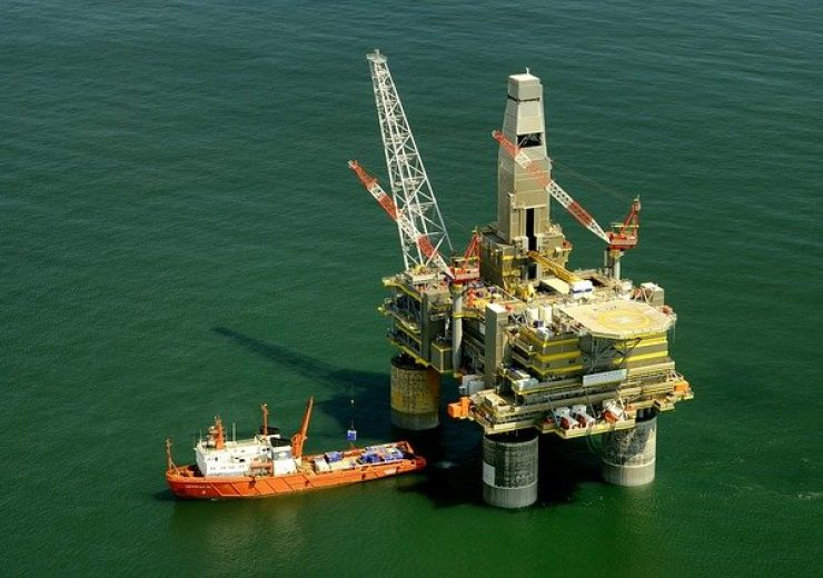 Non-commercial discovery in Jerv exploration well (PL973) operated by Chrysaor