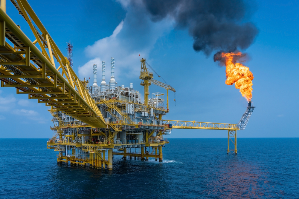 Profiling the five largest oil and gas companies in Asia