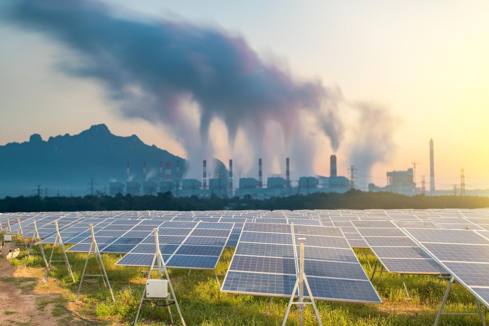 India energy stimulus