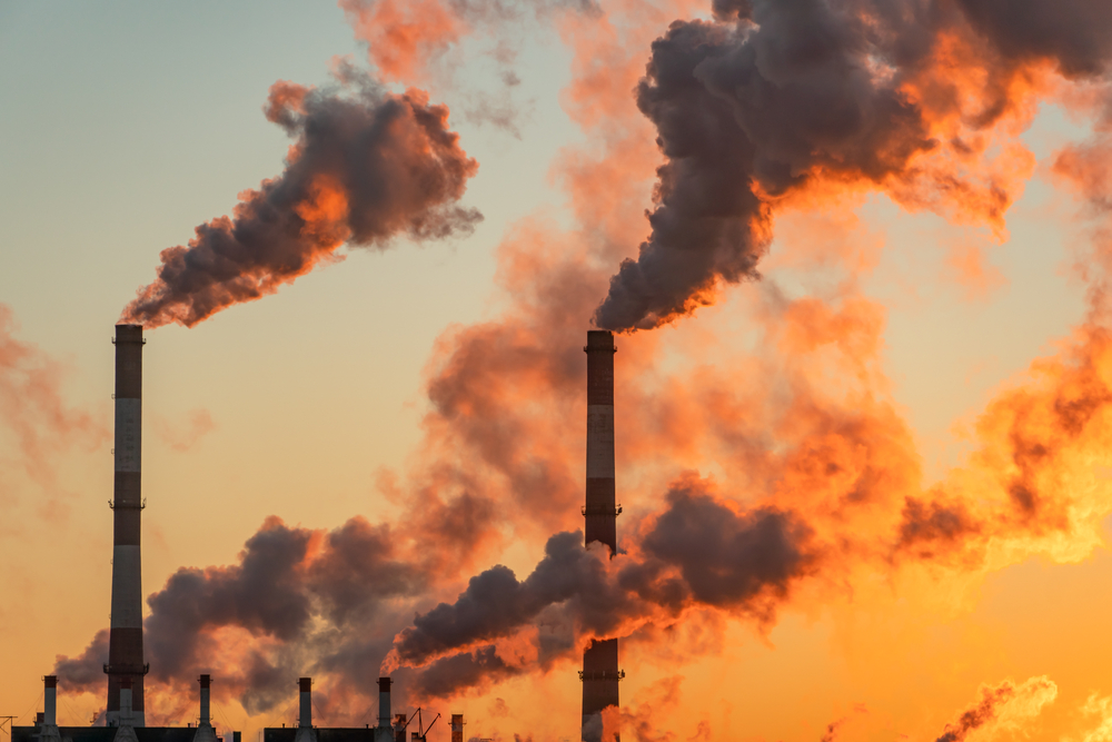 UK Industrial Decarbonisation Strategy