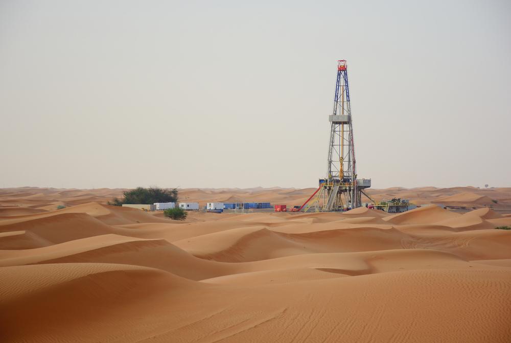 ADNOC Petronas