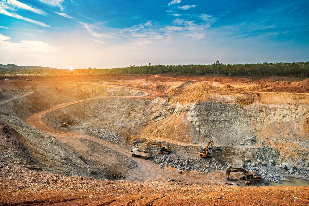 Energy mining environmental costs