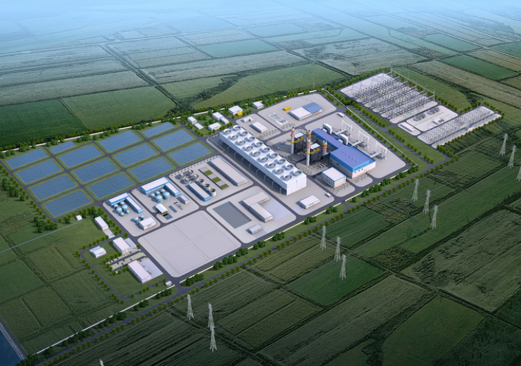 ACWA Power signs financing package for $1bn gas power project in Uzbekistan