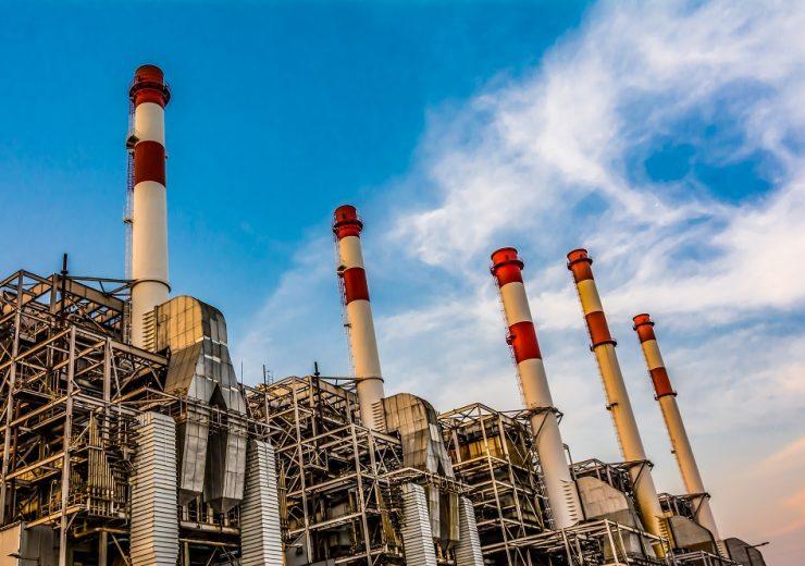 Combined heat and power - pongwan sukpoka - Shutterstock 399142744