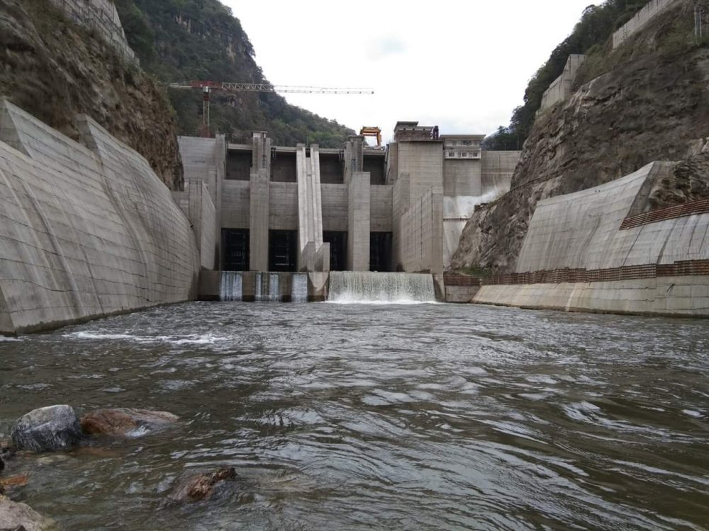 What impact will the 'transformational' Mangdechhu Hydroelectric Project have on Bhutan?