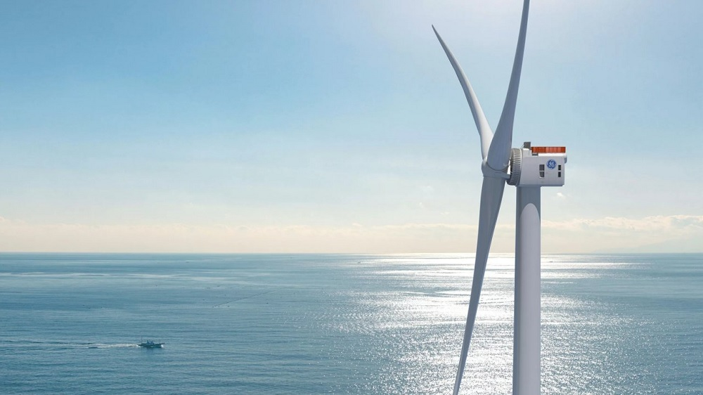 what is dogger bank wind farm