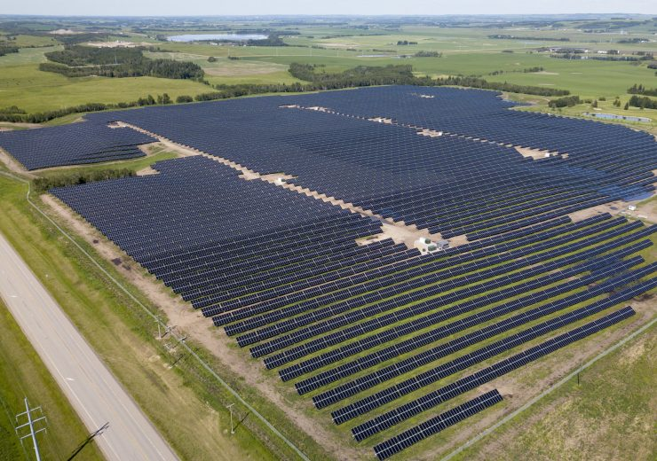 GP JOULE Breaks Ground on Concord Pacific 106-MW Solar Portfolio in Alberta
