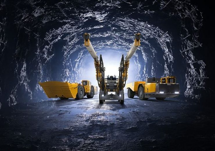 Epiroc to acquire mining electrification solutions provider