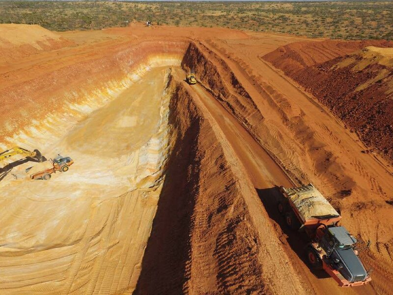 Mulga Rock Uranium Project