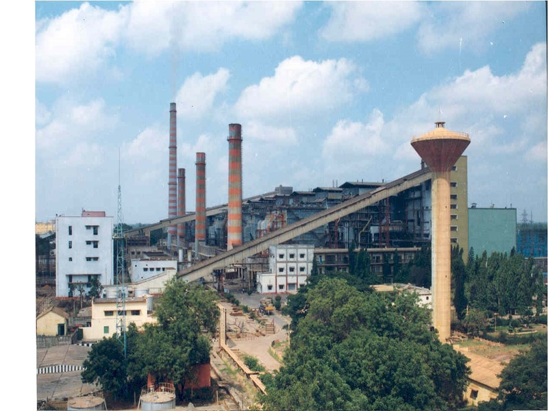 Neyveli New Thermal Power Project