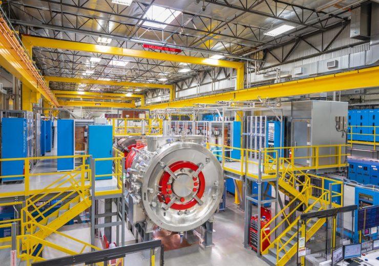 Fusion energy company TAE raises $280m funding