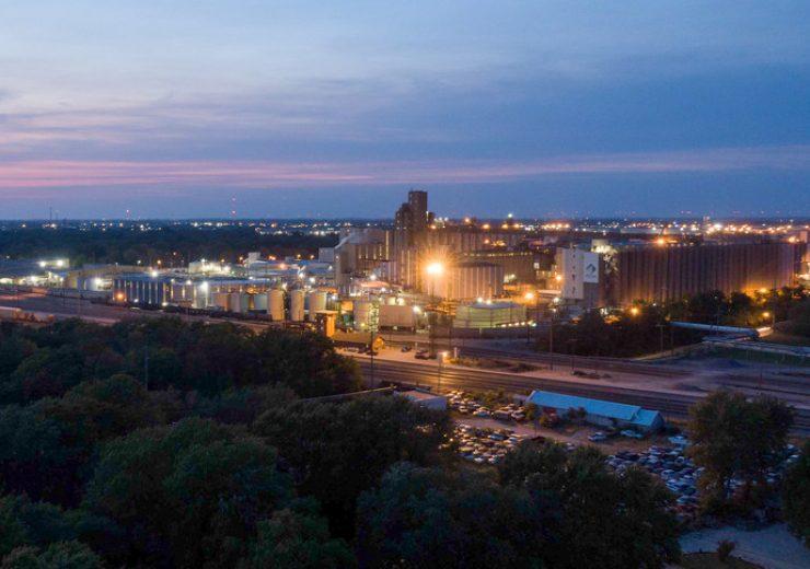 8 Rivers Capital LLC-Decatur-Aerial